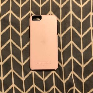 Other - Otter box iPhone 6 PLUS
